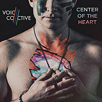 Center of the Heart