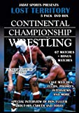 Best Of Continental Wrestling 5 Pack