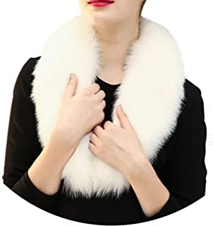 New Winter Scarf Fashion Women Hasp Winter Faux Fur Scarf Lady Casual Fur Scarves Fur Velvet Scarf,B,China
