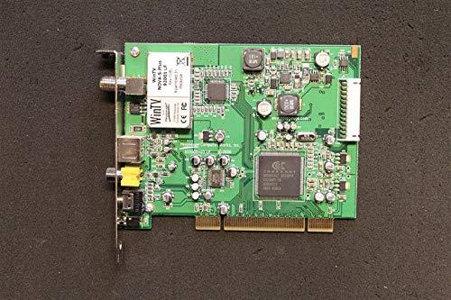 WinTV-Nova-S-Plus 92001 LF TV-Karte #28678