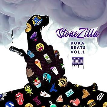 STONEZILLA vol.1