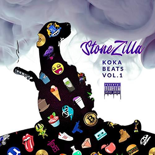 STONEZILLA #4 X BIG-L [Explicit]