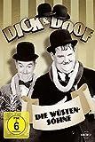 Dick & Doof - Die Wüstensöhne - Stan Laurel