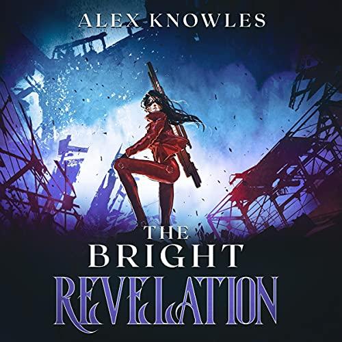 The Bright - Revelation cover art