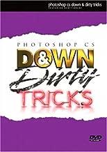 Photoshop CS Down and Dirty Tricks DVD