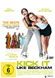 Kick It Like Beckham Alemania DVD
