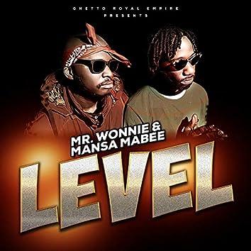 Level (feat. Mansa Mabee)