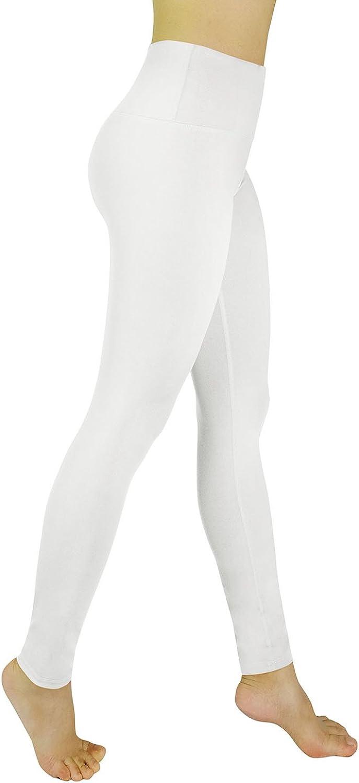 REETOYO Ranking TOP15 Women's High Waisted Max 40% OFF Yoga Pants Tummy Capri Control