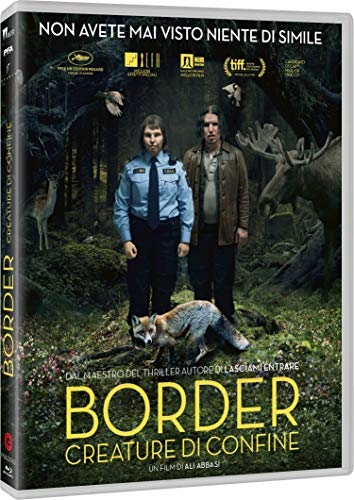Border - Creature Di Confine