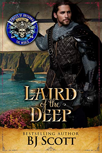Laird of the Deep: Pirates of Britannia Connected World