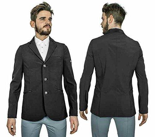Equestro Giacca da Concorso Uomo Elegance Abbigliamento Equitazione Giacche