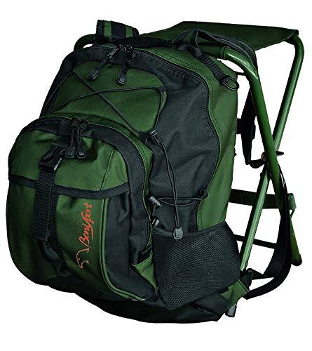 Benisport Apache Chaise sac à dos détachable, Kaki