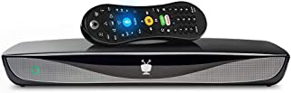 TiVo Roamio OTA VOX 1 TB (150  Hours Recording) DVR, HD Antenna Only, (OTA) Over The Air, Streaming 4K HD Media Player,Voice Control, No Subscription (Renewed)