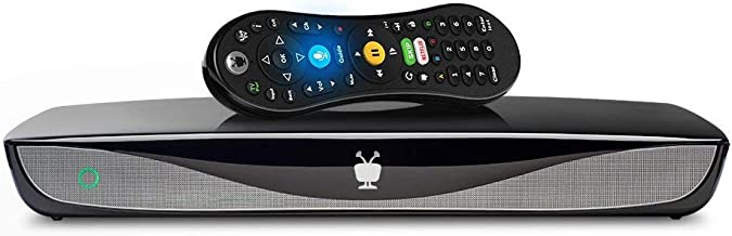TiVo Roamio OTA VOX 1 TB (150 Hours Recording) DVR, HD Antenna Only, (OTA) Over The Air, Streaming 4K HD Media Player,Voic...