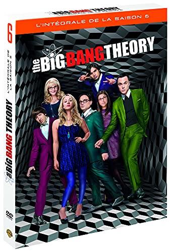 The Big Bang Theory-Saison 6