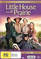 Little House on the Prairie-Season 3 [DVD]