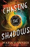 Chasing the Shadows (Sentinels of the Galaxy)