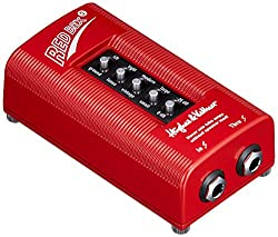 Hughes and Kettner RedBox DI