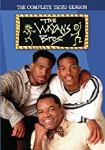 The Wayans Bros: The Complete Third Season