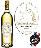 Cyrano de Bergerac® Monbazillac AOC 2016 liquoreux (1 x 0,75 l)