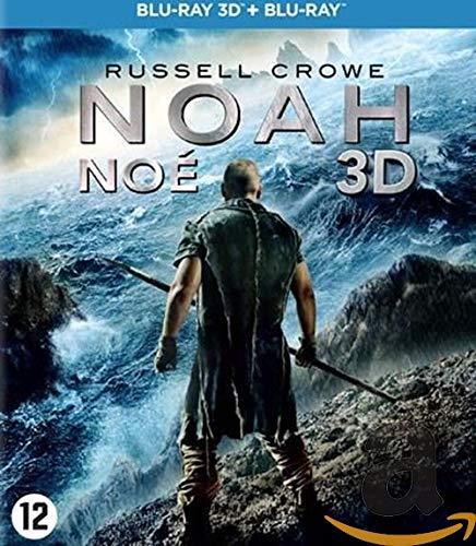 BLU-RAY - Noah 3D (1 Blu-ray)