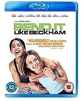 Bend It Like Beckham [Blu-ray] [Import anglais]