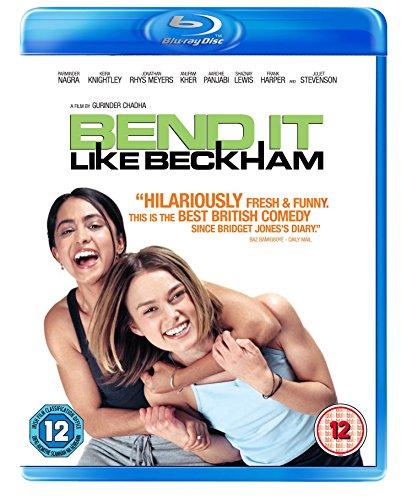 Bend It Like Beckham [Edizione: Regno Unito] [Edizione: Regno Unito]