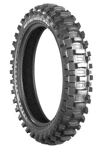 Bridgestone M40 Motocross Front/Rear Tire 2.50-10