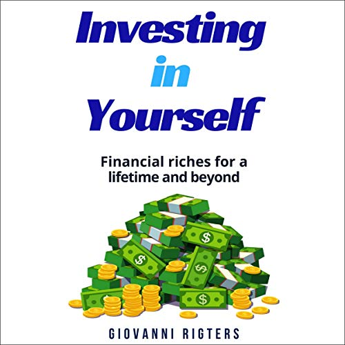 Smart Investors Create Wealth audiobook cover art