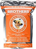 Brothers Chicken Meal and Egg Formula 5 LB