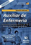 Auxiliar de Enfermería. Servicio de Salud de las Islas Baleares. Temario Volumen 1