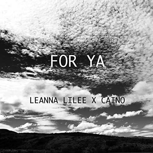 Leanna Lilee