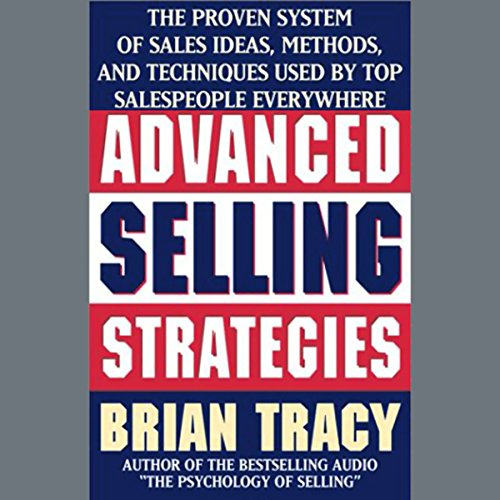 Advanced Selling Strategies Titelbild