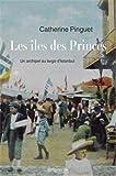 Les iles des princes