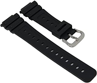 Genuine Casio Watch Strap Band 10512401 for Casio DW-5000, 5600, G-5600, G5700, GW-M5600