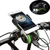 Bluetooth Fahrrad Lautsprecher