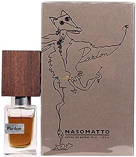 Pardon by Nasomatto for Men - Extrait de Parfum, 30 ml