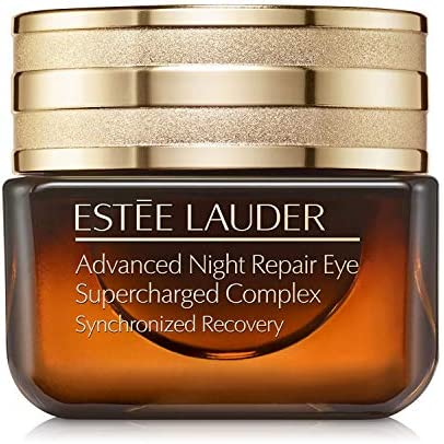 Estee Lauder Advanced Night Repair Eye Supercharged Complex Synchronized Recovery 0 5 oz Unboxed product image