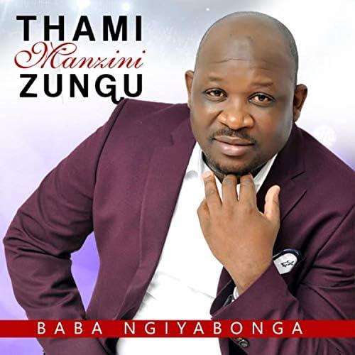 Thami Manzini Zungu
