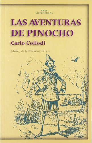 Las aventuras de Pinocho: 6