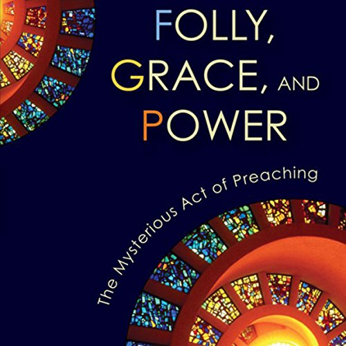 Folly, Grace, and Power cover art