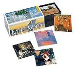 Seemann Henschel GmbH Impressionismus. Memo: Gedächtnisspiel mit 36 Motiven berühmter Maler - E. A. Seemann Verlag