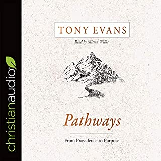 Pathways audiobook cover art