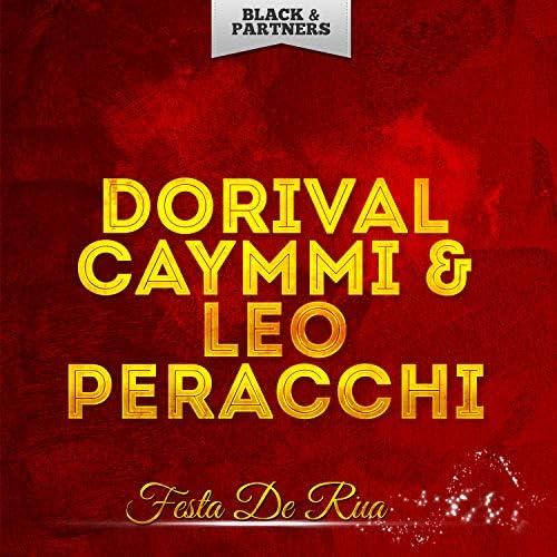 Dorival Caymmi & Leo Peracchi