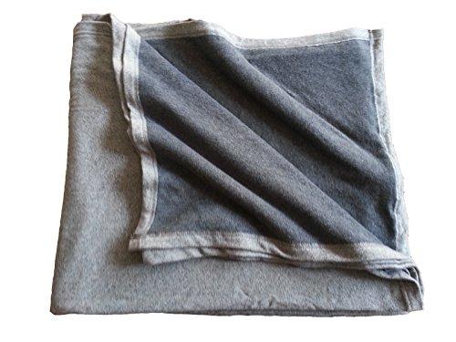 Plane voor zwembaden, 100 x 180 cm, grijs/zwart.