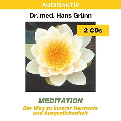 Meditation: Der Weg zu innerer Harmonie und Ausgeglichenheit