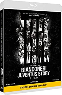 Bianconeri Juventus Story - Il Film (2 Blu-Ray) (B01MG1TWR3)   Amazon price tracker / tracking, Amazon price history charts, Amazon price watches, Amazon price drop alerts