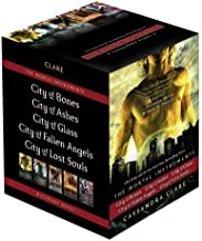 The Mortal Instruments: City of Bones; City of Ashes; City...