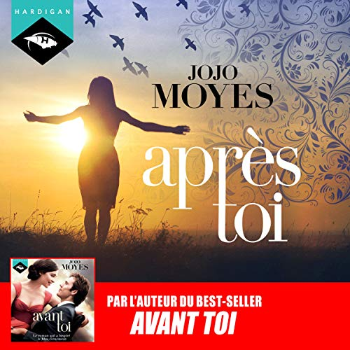 Après toi  By  cover art