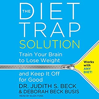The Diet Trap Solution cover art